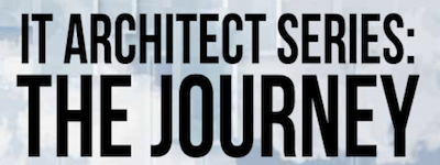 IT Architect Journey Logo